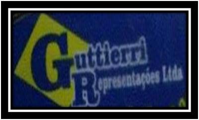 GUTTIERRI REPRESENTAÇÔES