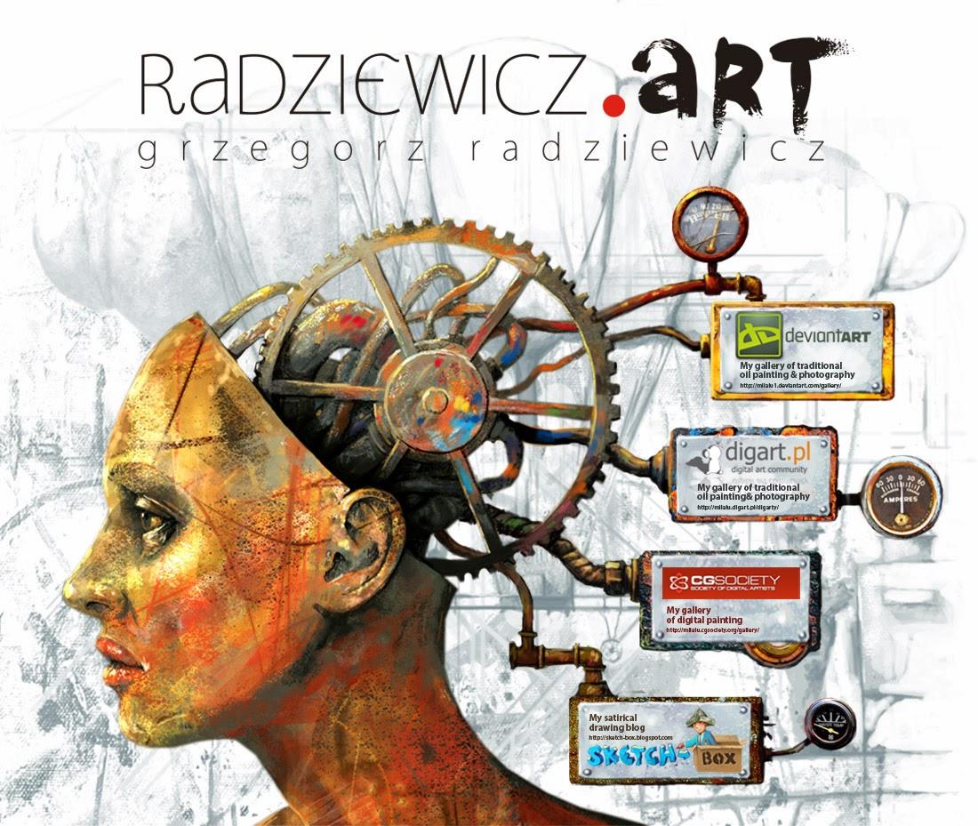 RADZIEWICZ.ART