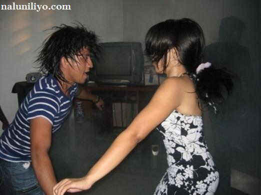 nehara sexy dance