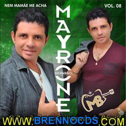 Mayrone Brandão - Stúdio 2013