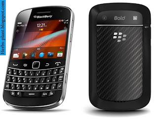 Blackberry bold 9900 - صور موبايل بلاك بيرى بولد 9900
