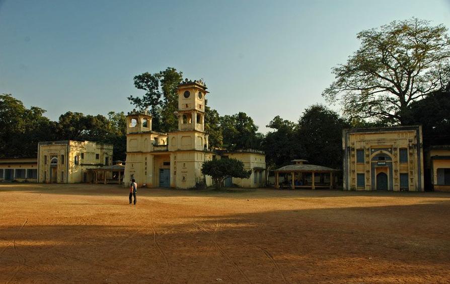 Shantiniketan kolkata travel india bharat darshan for Shantiniketan tagore