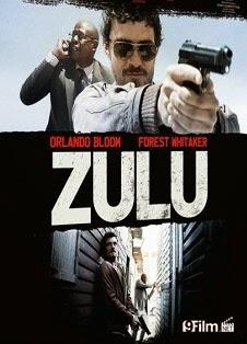 Zulu 2014 poster