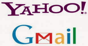 Gmail and Yahoo to be banned for official government communications from Dece