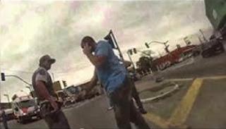 policia mata a ratero