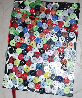 DIY con botones