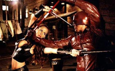 Phim Siêu Nhân Mù - Daredevil [Vietsub] Online