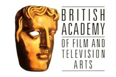 Imagen oficial de la entrega de los premios BAFTA 2013
