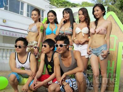 Hình Ảnh Diễn Viên Phim Cấp 3 Hồng Kông