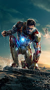 HD Smartphone Wallpaper: Iron Man 3 New iPhone 5 HD Wallpaper (iron man new iphone wallpaper seavn)