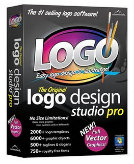 Download Software Logo Design Studio Pro Vector Edition v1.5
