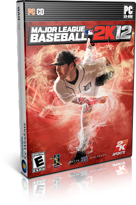 Major League Baseball 2K12 (PC-GAME)