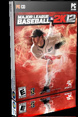 Major League Baseball 2K12 (PC-GAME)