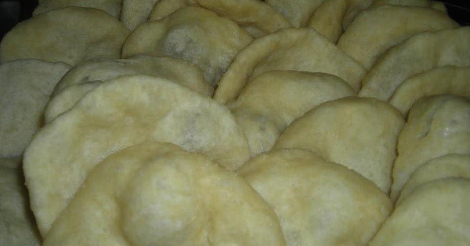 cucina teramana: frittelle o