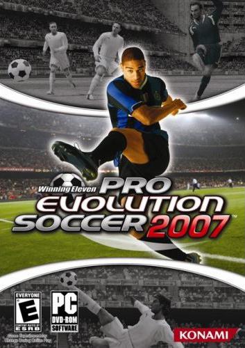Game PC PES 2011 - Free Download Software Aplikasi