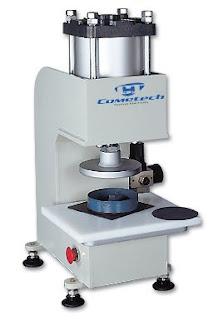 Máy cắt mẫu QC – 603