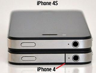 perbedaan iphone 4 dan 4s secara fisik,perbedaan iphone 4s dan 5,4s dan 4g,harga iphone 4 dan 4s,mengapa ram iphone kecil,cara membedakan,4 dan 4s cdma,cara membedakan iphone 4s asli dan palsu,
