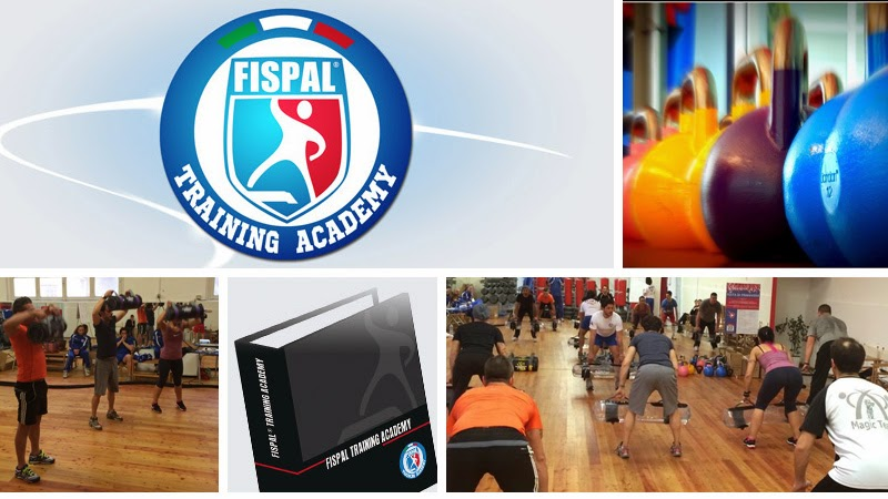 Jordan: offerta Kit FISPAL® Training Academy
