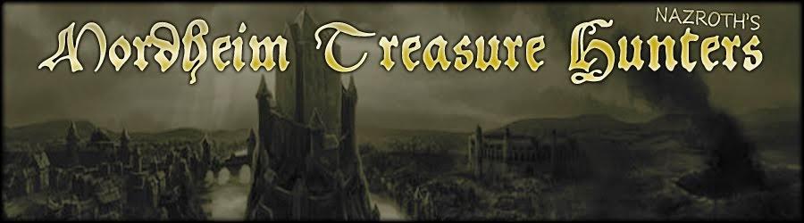 Mordheim Treasure Hunters