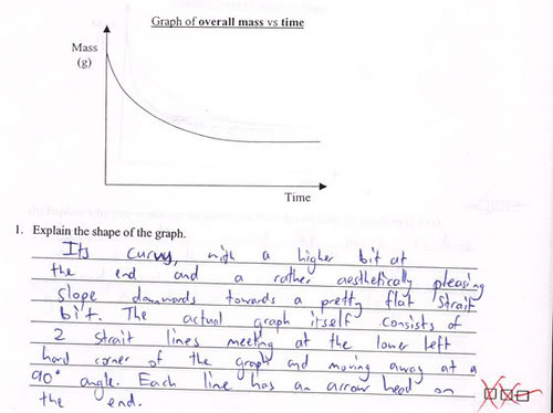 funny homework assignments school humour