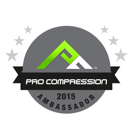 2015 ProCompression Ambassador