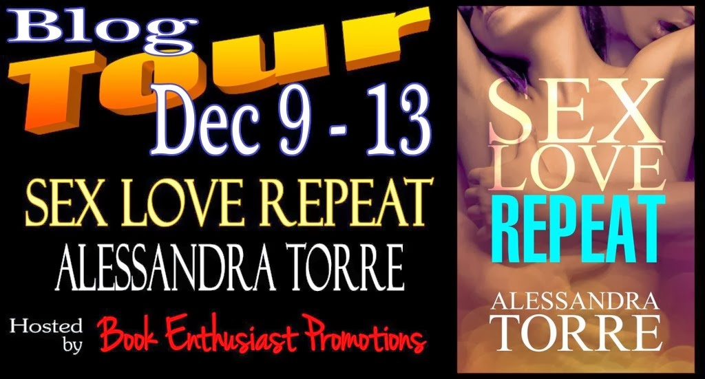 Must Read Books Or Die Blog Tour Sex Love Repeat By Alessandra