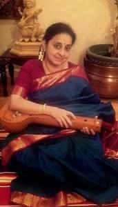 Sandhya Sridhar