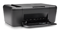 Download Printer HP Deskjet F4488 Driver