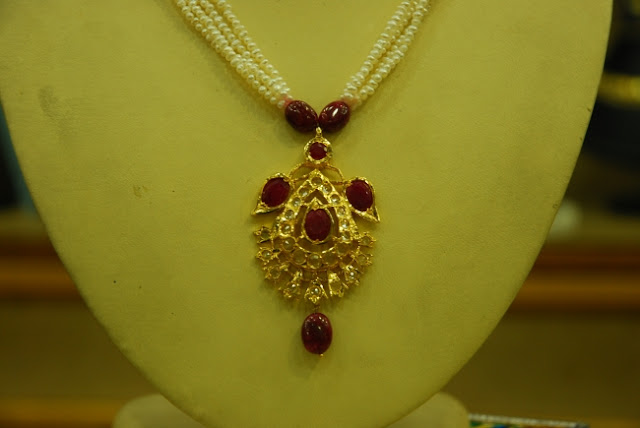 Jugni Necklace