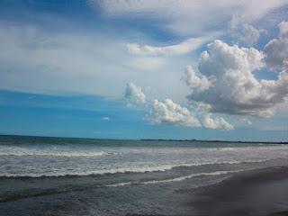 Tempat wisata pantai Ketewel