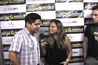 Jorge & Matheus - Encontro das estrelas