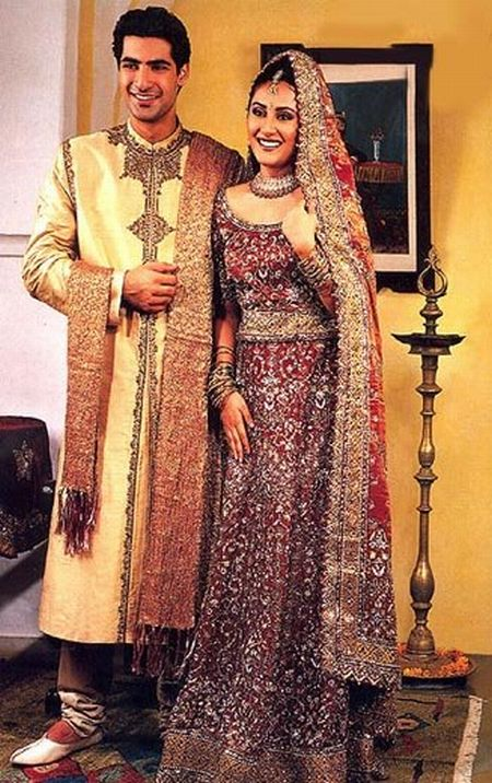 Indian Marriage Couple |A Wedding Club