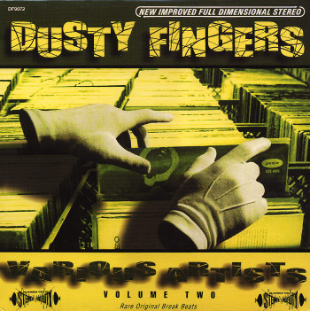 Dusty Fingers Vol 02 (1997) (Vinyl) (192kbps)