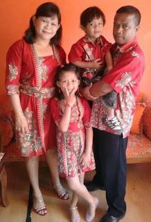 Testimonial - Solo-Batik Keluarga Sarimbit