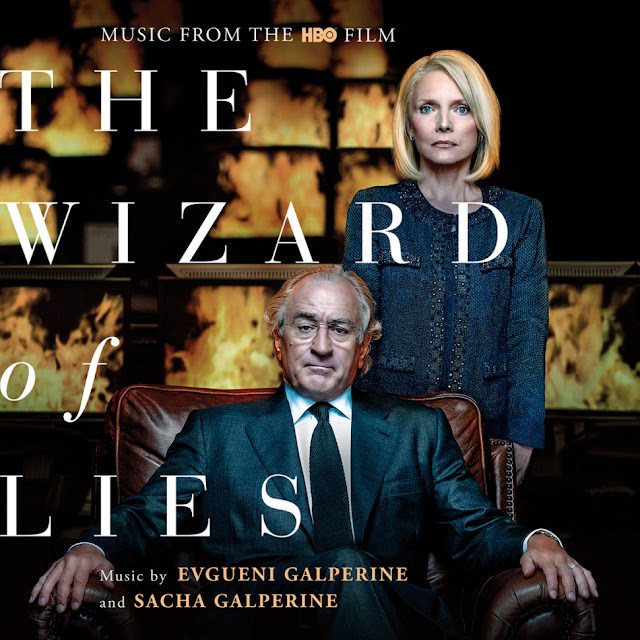 The Wizard of Lies (2017) ταινιες online seires xrysoi greek subs