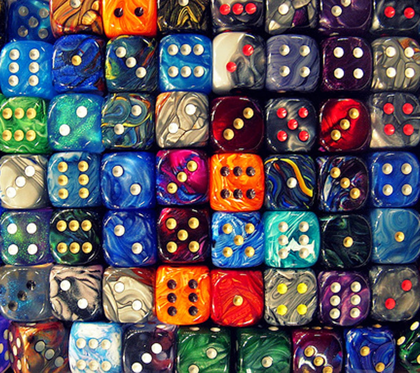 dice wallpaper 1440 1280 wallpaper
