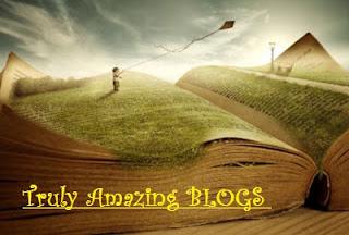 Premio del Blog Saboreando con Mavi