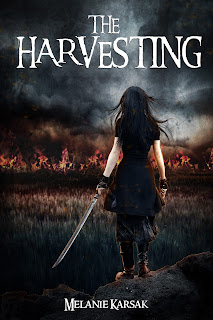 http://www.amazon.com/Harvesting-Book-1-ebook/dp/B009GI3YBY/