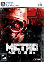 juego game metro2033