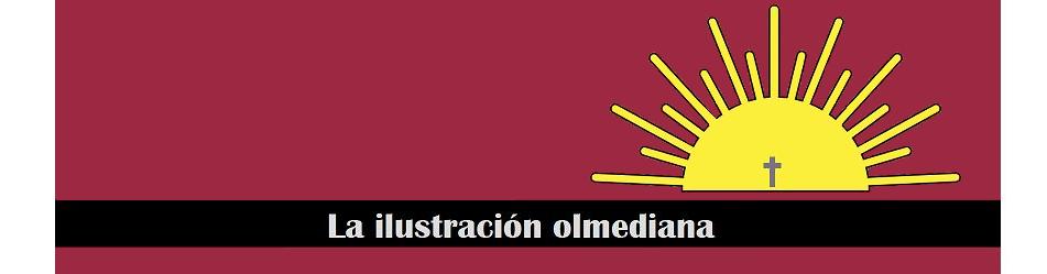 La ilustración olmediana