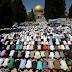 [Gambar] Ramadhan di Jerusalem