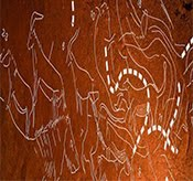 14 Bin 500 Yıllık Mağara Çizimleri Bulundu