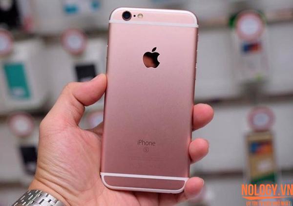 Bán iPhone 6S lock Nhật không đắt hàng khi về Việt Nam