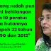 SELANGOR SEMAKIN KEHILANGAN HUTAN - PROF DR. SHARIFAH MASTURA