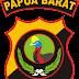 Logo Polda Papua Barat