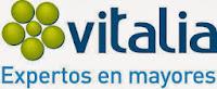 Vitalia Alcalá de Henares, centro de día, Corredor del Henares, personas mayores, Alzheimer, Ictus, Parkinson