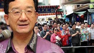 Duta China selar pihak cuba peralat dirinya