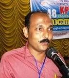 ജില്ലാ സെക്രട്ടറി 2014-15