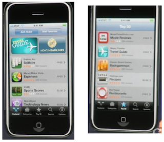 Xoa ung dung Appstore iPhone, tin tuc iPhone