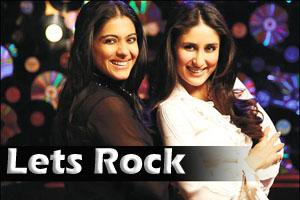 Dil Khol Ke Lets Rock